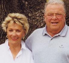 JACK AND ALVIDA BROWNE
